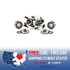 2 Front Wheel Hub Bearing Assembly For Chevy Geo Prizm Toyota Corolla Non ABS