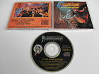 AGGRESSOR By Any Means Necessary CD 1992 HYPER MEGA RARE OOP THRASH 1st PRESS!!!