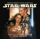 John Williams : Star Wars: Episode II: Attack Of The Clo CD Fast and FREE P