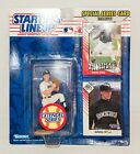 1993 STARTING LINEUP EXTENDED SERIES DAVID NIED COLORADO ROCKIES FIGURE MOC