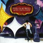 Phil Campbell : After the Garden CD (2008) Incredible Value and Free Shipping!
