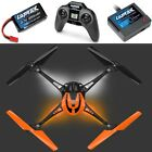 Traxxas 6608 LaTrax Alias Quad-Copter RTR w Transmitter Battery Charger Orange