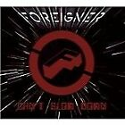 Foreigner : Can't Slow Down CD Album with DVD 2 discs (2010) Fast and FREE P