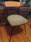 Mid Century Modern Paul McCobb Bentwood Dining Side Chair Vintage Clifford Pasco