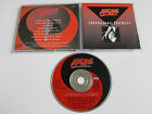 ANEXXE Unsung Hero CD 1993 MEGA RARE OOP ORIGINAL 1st PRESS SWISS HEAVY METAL!!!