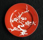 'Prunier de Chine' by Fitz & Floyd - 7 1/2 Salad Plate