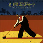 Supertramp : It Was the Best of Times CD 2 discs (1999) FREE Shipping, Save £s