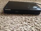 Samsung Blu ray player bde5400