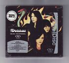 (CD) THE DONNAS - Gold Medal / Dual Disc / NEW