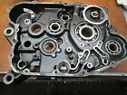 KLR 250 KAWASAKI 1987 KLR 250 1987 ENGINE CASE RIGHT