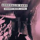 Johnny Marr LIVE SEALED Adrenalin Baby CD 17 tracks The Smiths BRAND NEW