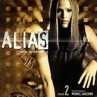 ALIAS:SEASON TWO CD New Factory Sealed