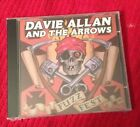 DAVIE ALLAN AND THE ARROWS : FUZZ FEST CD sealed