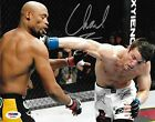 Anderson Silva Cards and Autographed Memorabilia Guide 30