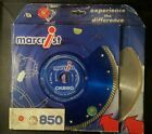 MARCRIST CK 850 DIAMOND BLADE 230mm x 22.2mm. Fastest Tile Cut. Free Delivery UK