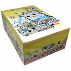 Tokidoki Moofia Series 2 Blind Box Mini Vinyl Figure Collectible Toy Case of 24