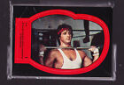 1979 Topps Rocky II Trading Cards 14