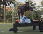 KEVIN HART WILL FERRELL SIGNED GET HARD 11X14 PHOTO! AUTOGRAPH! PSA BAS COA