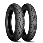 Hyosung Cruise II 125 2001 Michelin Pilot Activ Front Tyre (90/90 -18) 51H