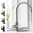 iSpring Drinking Water Faucet for RO Systems European Style - Non Air Gap