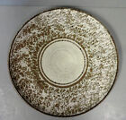 Wishon Harrell Pottery Large Platter San Diego Studio Art Pottery Signed