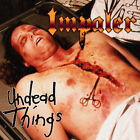 IMPALER - Undead Things - CD