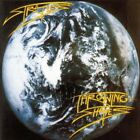 Throwing Shapes - Stratus (2012, CD New)
