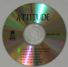 Attitude - Look At My Diamonds/Right Quick/1st Things 1st - Clean
