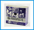 2000-01 Upper Deck CHL Prospects Hockey Factory Sealed Hobby Box.