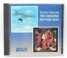 The Amazing Rhythm Aces: Toucan Do It Too / Burning the Ballroom Down ~ NEW CD