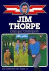 Jim Thorpe Olympic Champion Childhood of Famous Americans