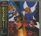 Stryper - To Hell With The Devil [1986] [Japan] Angel Cover �3.200 / Brand New!!