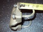 Cast Aluminum Antenna Mast Boom t Clamps / for 1.5 inch on clamps 3/4 on the sm