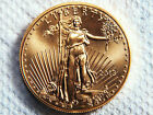 2013 1oz Gold American Eagle 50 Coin in Brilliant Uncirculated Condition