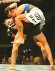 Ronda Rousey MMA Cards and Autographed Memorabilia Guide 38