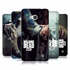 OFFICIAL AMC THE WALKING DEAD KEY ART SOFT GEL CASE FOR NOKIA PHONES 1