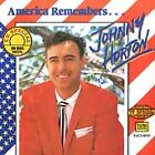 JOHNNY HORTON-America Remembers-THE BATTLE OF NEW ORLEANS-North To Alaska-MORE