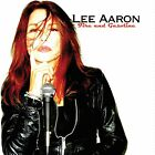 Lee Aaron - Fire And Gasoline CD ALBUM NEW (10TH JUNE)