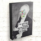 Sassy Gals Wisdom Canvas Wrap Ive Got My Sassy Pants On
