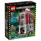 LEGO174 Ghostbusters Firehouse Headquarters 75827