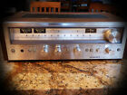 Pioneer SX-680 Stereo Receiver~~TESTED~WORKING!~ Great Vintage 1970's Unit!