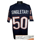 Mike Singletary Cards, Rookie Cards and Autographed Memorabilia Guide 40