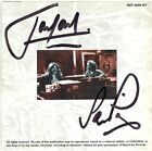 PAICE ASHTON LORD Malice in Wonderland IAN & JON Deep Purple CD Autograph SIGNED
