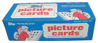 1993 Topps Baseball Cards Series #1 Box of 500 Count Vending Pack -Unopened- New