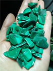120g Natural Green MALACHITE Crystal Rough Polished Congo F221