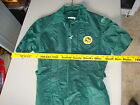 Vintage Girl Scout Scouts Junior Uniform Shirt with Patches LOOK