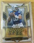 2015 Topps Supreme Andrew Luck Auto 25