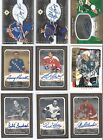 2006-07 Upper Deck Sweet Shot Signature Shots Puck Autograph Dino Ciccarelli