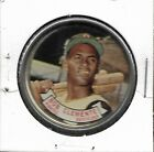 1964 TOPPS BASEBALL COINS SET BREAK #55 ROBERTO CLEMENTE