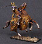 Kolobob Russian about ELITE Soldier: Mounted Knight Fighting